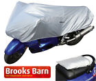 Bajaj XCD 125 DTS - Si 2008 Top Rain Cover