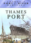 Port of London Authority Films: Thames Port DVD (2005) cert E Quality guaranteed