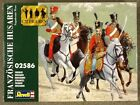 REVELL 1/72 French Hussars Napoleonic Wars Kit # 02586 FACTORY SEALED