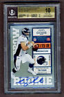 2010 Playoff Contenders Tim Tebow RC Auto - BGS 10 10 Pristine Condition