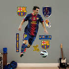 LIONEL MESSI SOCCER FATHEAD LIFE SIZE WITH DECALS