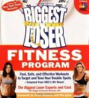 The Biggest Loser Experts and Cast Fitness Program Greenwood Robinson Free Ship