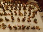 Hummel Figurines, Plates and Bells Straight From Germany