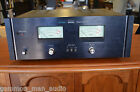Sansui BA-2000 Power Amplifier- Parts or Repair- Stays in Protection Mode
