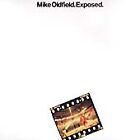 Exposed by Mike Oldfield (CD, Virgin) 1979 Caroline blue plate distributer music