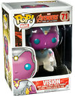 Marvel Avengers 2 Age of Ultron Faded Vision Funko Pop Vinyl Figure