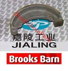 JIALING JH125-33 REAR BRAKE SHOES (PAIR) `