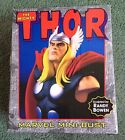 Marvel Comics Thor Randy Bowen Mini Bust 674 of 3000