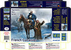 Master Box #3207, 1:32, French Cuirassier, Napoleonic War Series    NEW!!!
