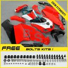 Fit Ducati 999 749 2005-2006 Fairings Bolts Screws Set Bodywork Plastic 03