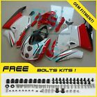 Fit Ducati 999 749 2005-2006 Fairings Bolts Screws Set Bodywork Plastic 26