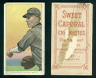 T206 Honus Wagner Baseball - History of the World's Most Famous Card 10