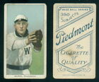 T206 Honus Wagner Baseball - History of the World's Most Famous Card 12
