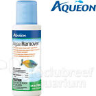 Algae Remover Controls Green Water Blooms in Aquarium Plant Safe 4oz Aqueon