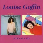 Louise Goffin KID BLUE+SELF TITLED cd(Carole King.Steve Lukather.Andrew Gold)S/T
