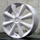 4 17x7 5x120 MINI COOPER COUNTRYMAN WHEELS RIMS 2011 2012 2013 2014 2015 WHITE