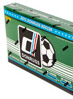 2015 Panini Donruss Soccer Hobby Box 24 Pack 8 Cards Rookies Autographs Signed