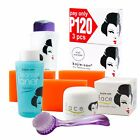 New Kojie San Face  Body Complete Whitening Kit Total Complete Set