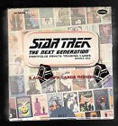 Star Trek The Next Generation Portfolio Prints Series 1 Factory Sealed Box