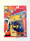 CYCLOPS ACTION FIGURE X MEN MARVEL TOYBIZ MOC MIP 1991