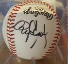 Roger Clemens Signed OAL Baseball Red Sox Auto