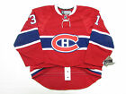 PRICE MONTREAL CANADIENS AUTHENTIC HOME REEBOK EDGE 2.0 7287 JERSEY SIZE 54