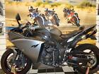Yamaha : YZF-R 2013 yamaha yzf r 1 no reserve great condition