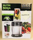 Nutri Ninja Single Blender with Auto-iQ BL480D NEW IN BOX