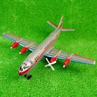 1960s Nomura Toys Vintage Rare Japan Friction Aircraft Tin AMERICAN AIRLINES