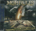MOB RULES RADICAL PEACE SEALED CD NEW