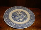 Homer Laughlin Shakespeare Country 4 Salad Dessert Plates  Stratwood Collection