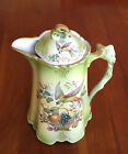 Antique Victorian Chocolate Pot, Germany