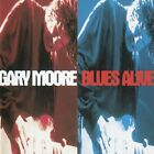 Blues Alive -  CD JGVG The Fast Free Shipping
