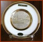 The Art of Chokin 24KT Gold Rim Dynasty Gallery Exclusive Designs - 6