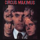 Walker, Jerry Jeff - Circus Maximus - Walker, Jerry Jeff CD RFVG