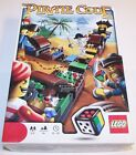 Lego Pirate Code Game #3840 100% Complete 2010