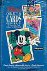 Skybox! Disney Collector Cards Sereis II! Box! Sealed! Mint!