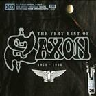 Saxon : The Very Best of Saxon: 1979-1988 CD 3 discs (2007) Fast and FREE P