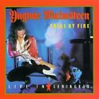 Yngwie Malmsteen : Trial By Fire: Live in Leningrad CD (2007) Quality guaranteed