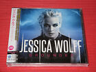 JESSICA WOLFF Grounded with Bonus Track   JAPAN CD