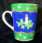 Sango Potpourri Winter Spirit Mug 0554-29 Sue Zipkin Great condition