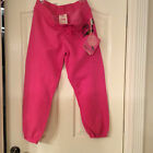 Victora Secret LARGE Property Of The University of PINK 86 Sweat Pants