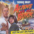 Thomas Dolby : Aliens Ate My Buick CD (1988) Incredible Value and Free Shipping!