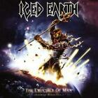Iced Earth : The Crucible of Man: Something Wicked Part 2 CD (2008) Great Value