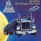 Def Leppard : On Thru the Night CD (1989) Highly Rated eBay Seller, Great Prices
