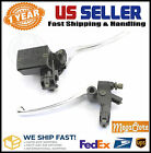 Honda 125 XL175 XL185 XL200 XL250 XL350 XL600 Brake Master Cylinder with Clutch