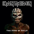 Iron Maiden : The Book of Souls CD 2 discs (2015) Expertly Refurbished Product