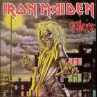 Iron Maiden : Killers CD Enhanced  Album (1998) Expertly Refurbished Product