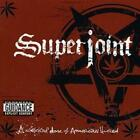 Superjoint Ritual : A Lethal Dose of American Hatred CD (2003) Amazing Value