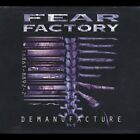 Fear Factory : Demanufacture (Coll) CD Highly Rated eBay Seller, Great Prices